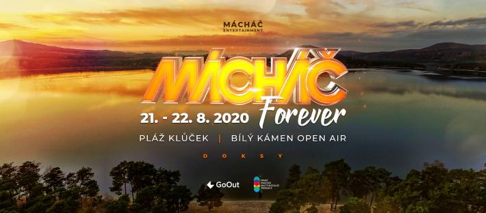 Machac Forever
