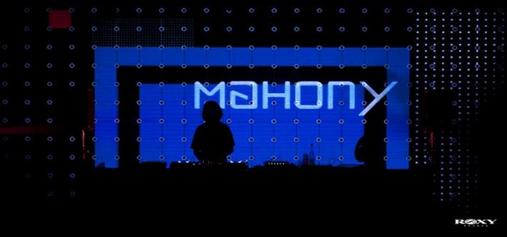 Mahony & Dubfire