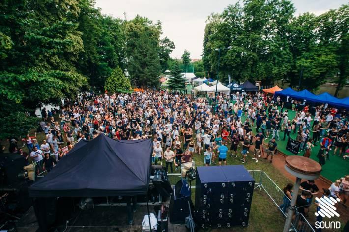 Sound Festival