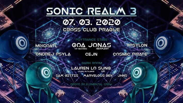 Sonic Realm
