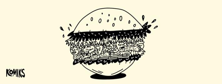 Fett Burger