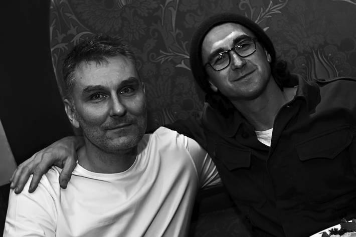 Josef Sedlon + Pavel Bidlo