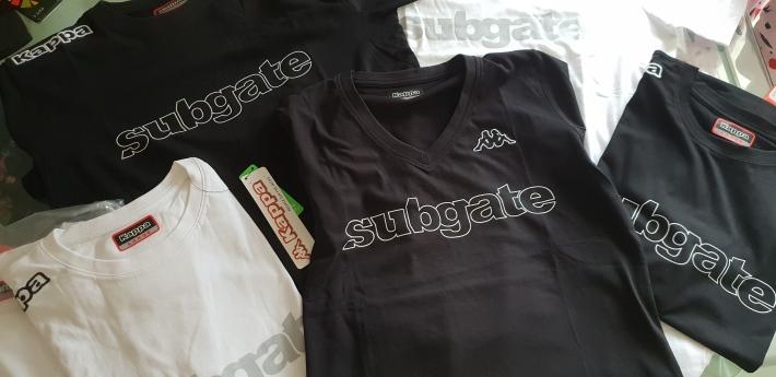 Subgate merch