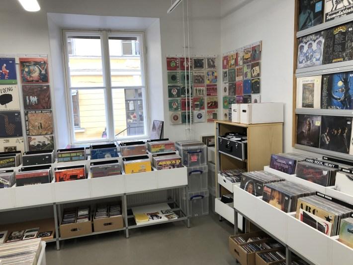 Tritone Records
