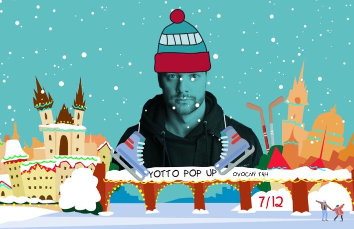 Yotto