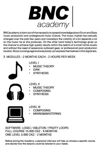 BNCexpress Academy