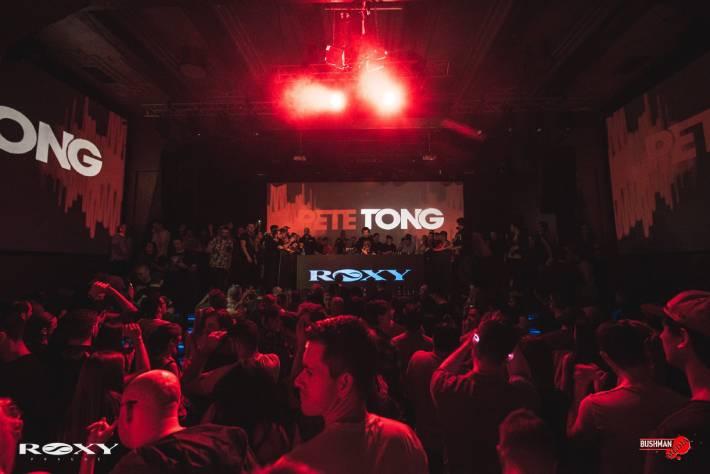 Pete Tong @ Roxy