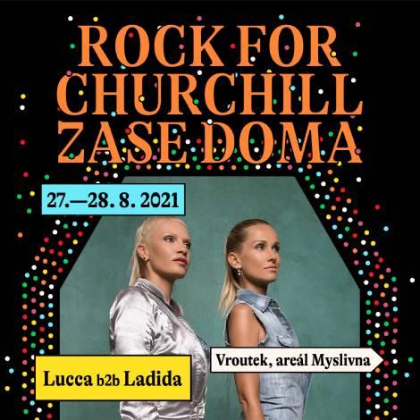 Lucca + Ladida
