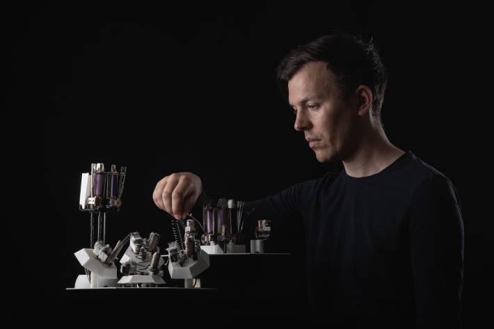 Moritz Simon Geist